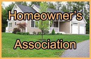 Apple Valley Estates Homeowner's Association